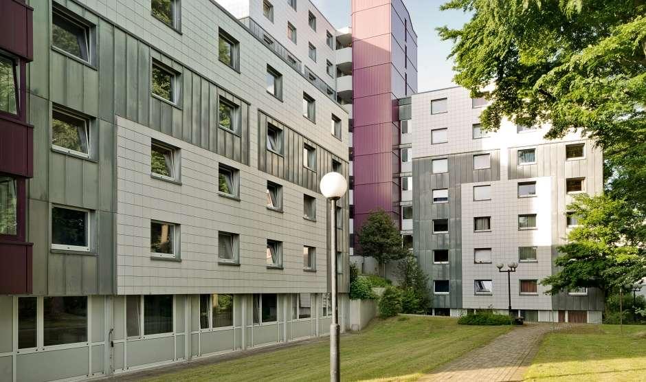 Querenburger Höhe 97, 99 & 100 44801 Bochum