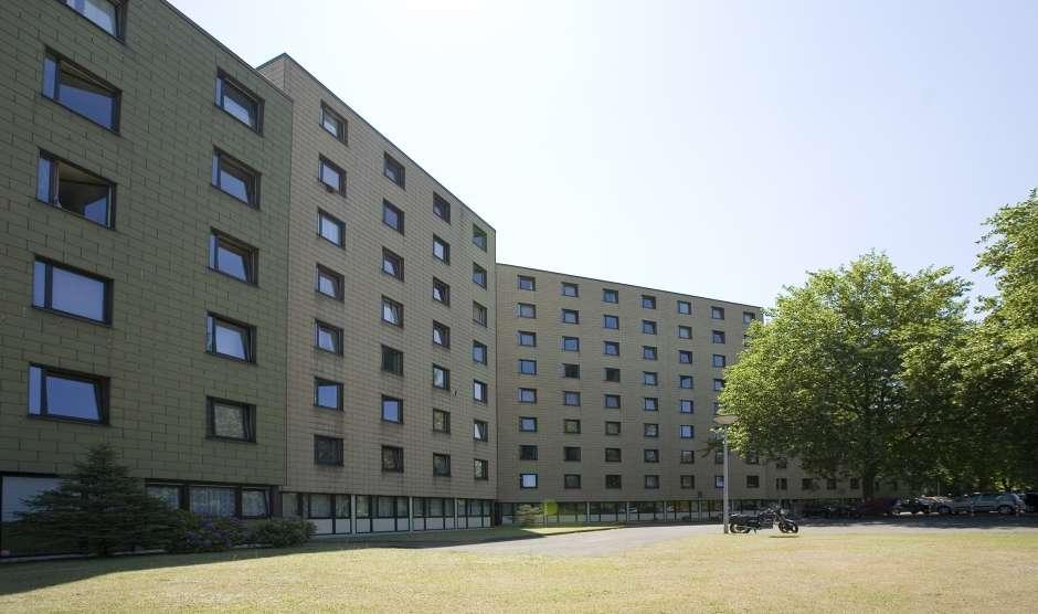 Stiepeler Straße 71a 44799 Bochum