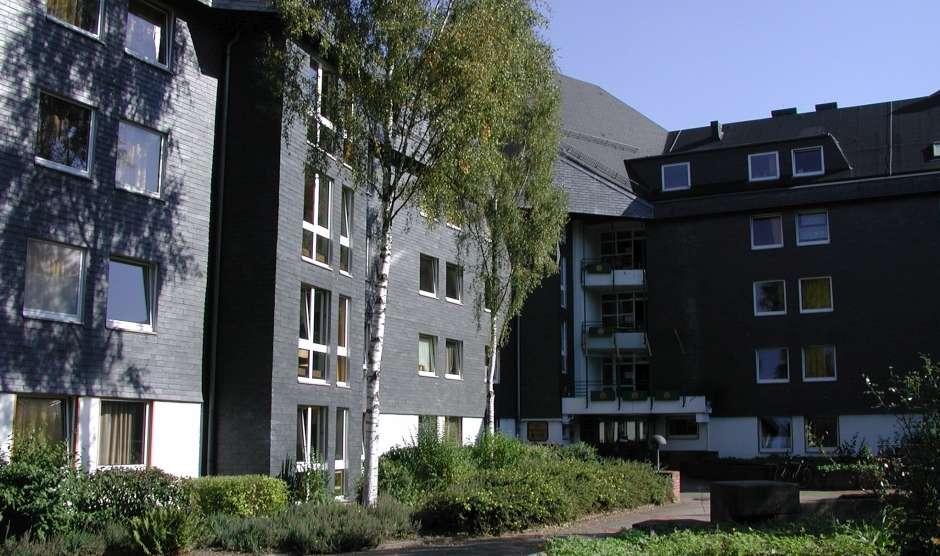 Sumperkamp 9-15 44801 Bochum